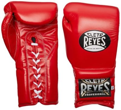 cleto reyes best boxing gloves