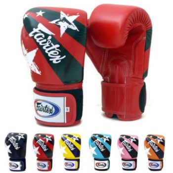 fairtex best boxing gloves