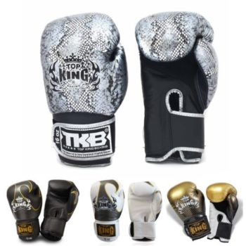 top king best boxing gloves