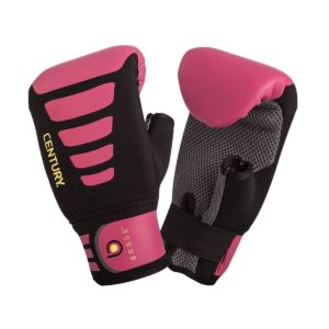 Century BRAVE Women's Neoprene Training Boxing Bag Gloves