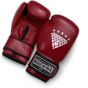 Machina Carbonado 12 OZ Womens Training Gloves