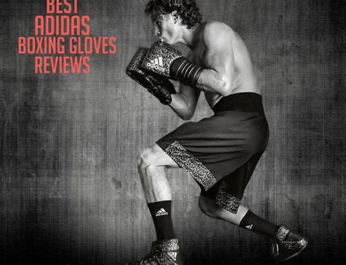 Best Adidas Boxing Gloves 2019 (Reviews)