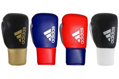 Best Adidas Boxing Gloves 2019 (Reviews) - Fighting King