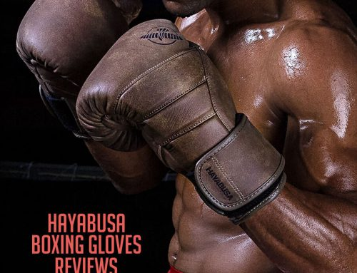 Hayabusa Boxing Gloves – All Models [Reviews]